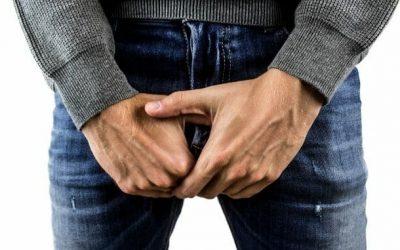 Orgasmusprobleme