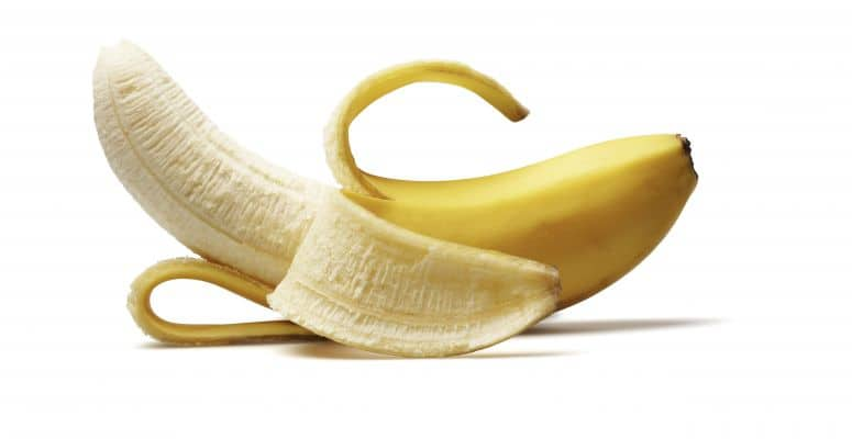 banana and sex