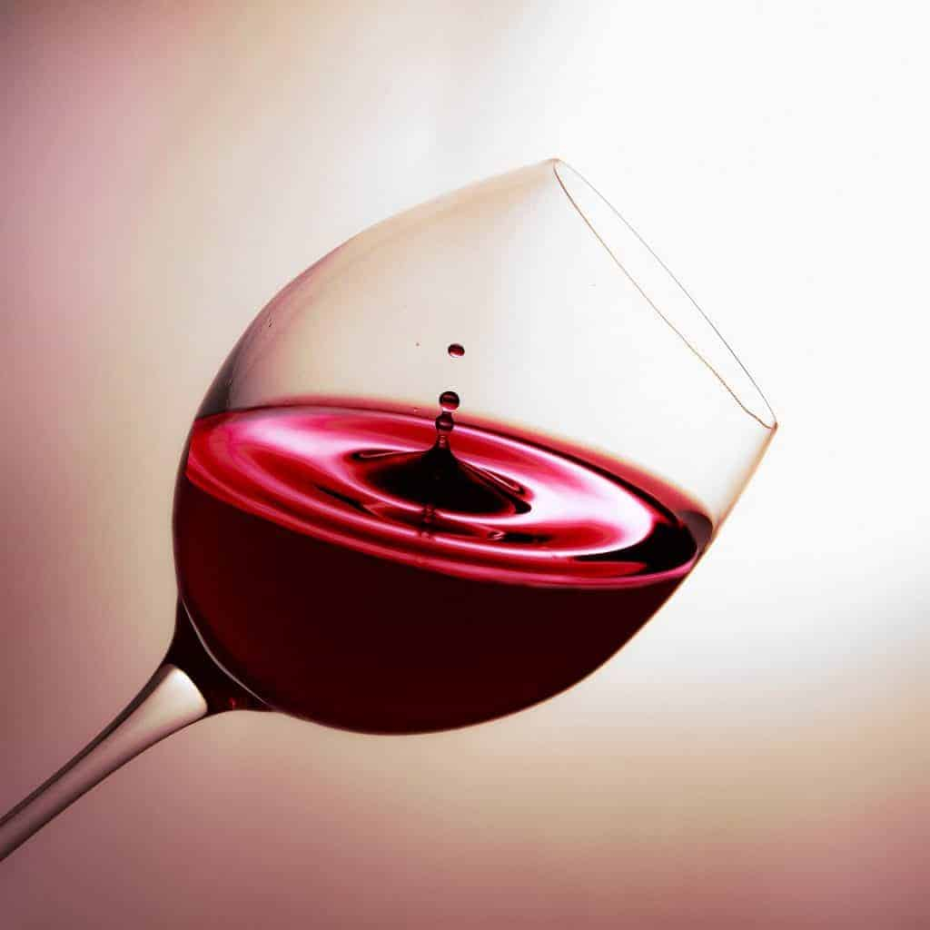 red wine and sex