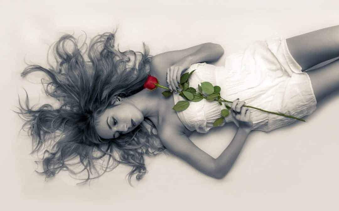 Alle romantischen Beziehungen durchlaufen Höhen und Tiefen, und sie alle erfordern Arbeit,