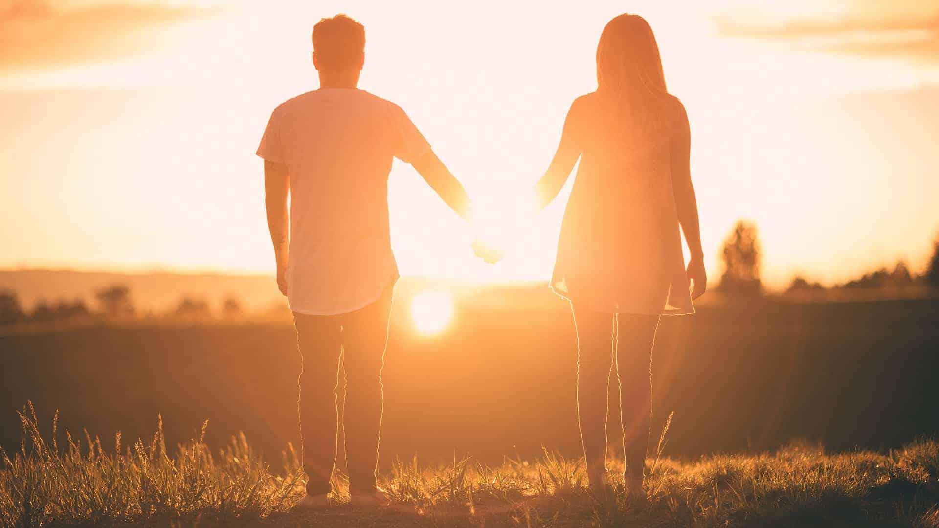 Umgang mit niedrigem Sexualtrieb in einer Beziehung