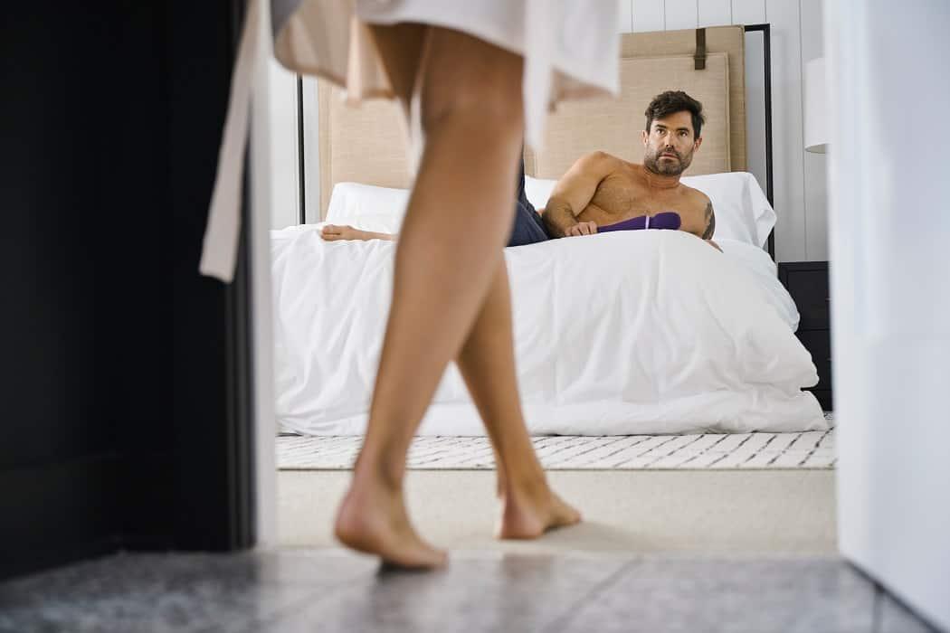 Hogyan éleszd fel újra az unalmas a szexuális kapcsolatod